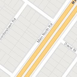 Adelaide Metro - Stop 10627